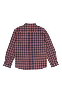 Рубашка в клетку Acteur Bonpoint