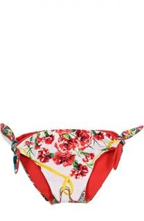 Плавки Dolce & Gabbana