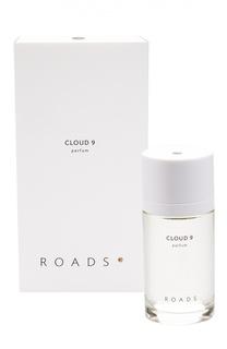 Духи-спрей Cloud 9 Roads