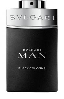 Туалетная вода Man Black Cologne BVLGARI