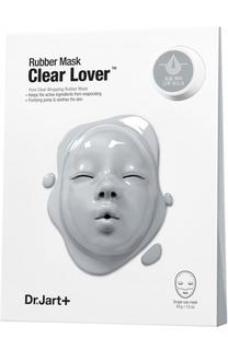 Моделирующая альгинатная маска Мания Очищения Dr.Jart+
