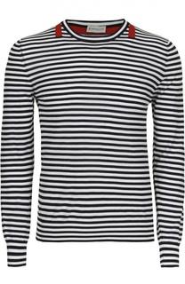 Вязаный пуловер Moncler