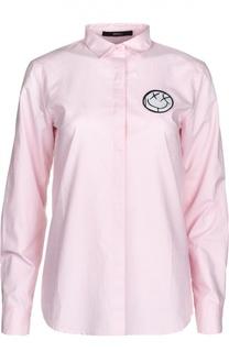 Блуза Mo&Co Mo&Co