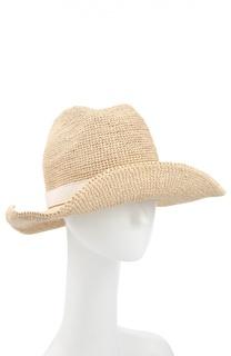 Шляпа пляжная Heidi Klein