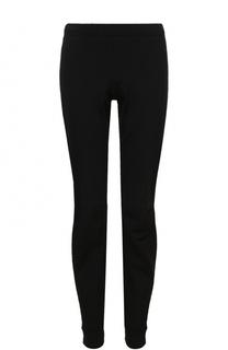 Укороченные брюки с манжетами Balenciaga