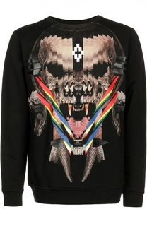 Пуловер джерси Marcelo Burlon