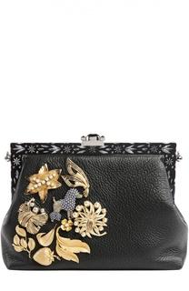 Сумка вечерняя с зеркалом Miss Vanda Dolce & Gabbana