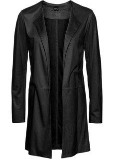 Куртка из искусственной замши (песочный) Bonprix