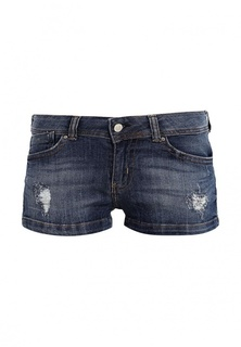 Шорты джинсовые Guess Jeans