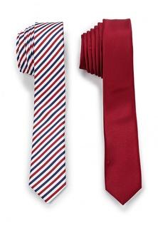 Комплект галстуков Piazza Italia