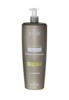 Шампунь для блеска волос 1 000 мл Hair Company Professional