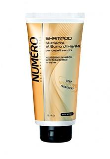 Шампунь для сухих волос 300 мл Brelil Professional