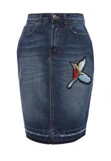 Юбка джинсовая Rinascimento