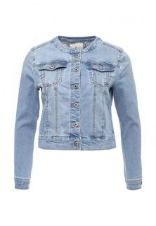 Куртка джинсовая Sela