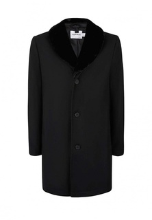 Пальто утепленное Topman