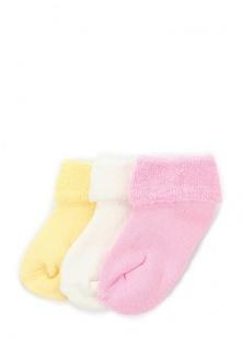 Комплект носков 3 пары ТВОЕ