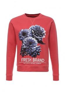 Свитшот Fresh Brand
