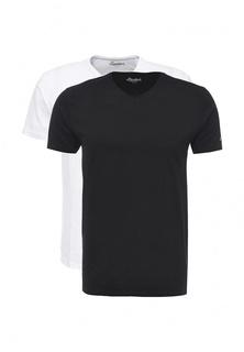 Комплект футболок 2 шт. Bruebeck