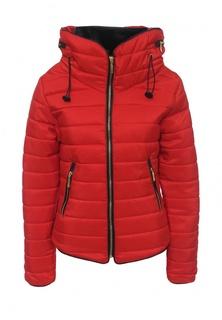 Куртка утепленная Edge Street