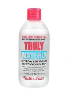Очищающая вода Faith in Face