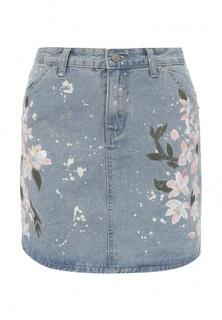 Юбка джинсовая GLAMOROUS