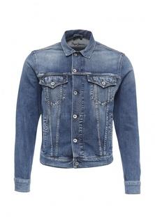 Куртка джинсовая Pepe Jeans