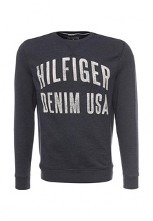 Свитшот Tommy Hilfiger Denim