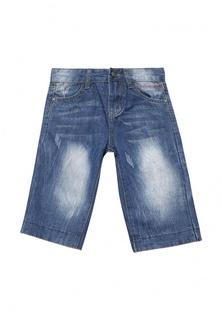 Шорты джинсовые Vitacci