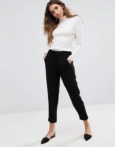 Свободные брюки Only - Черный