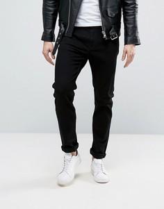 Черные джинсы Cheap Monday Sonic - Черный