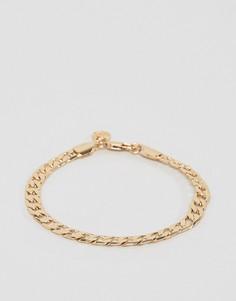 Браслет-цепочка Chained & Able - Золотой