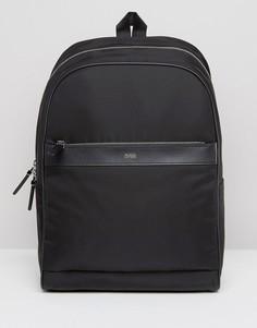 Черный рюкзак HUGO by Hugo Boss Digital Light - Черный