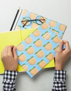 Упаковочная бумага Ohh Deer That Booty - 2 листа - Мульти