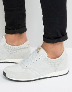 Серые кроссовки New Balance 70s Running 420 U420PWT - Серый