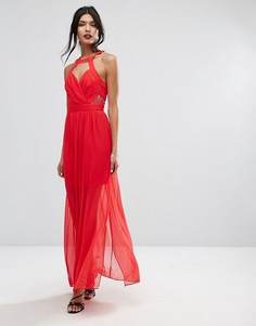 Красное платье BCBGeneration - Красный