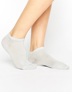 Спортивные носки Falke Antelope - Темно-синий