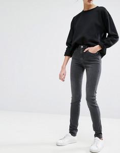 Эластичные джинсы Weekday Thursday 4 Way - Серый