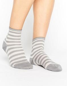 Серые носки Falke - Серый