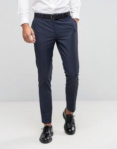 Зауженные брюки ASOS - Черный