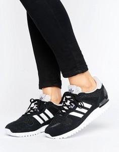 Кроссовки Adidas ZX 700 W - Черный