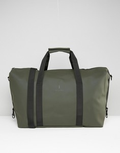 Зеленая сумка Rains - Зеленый