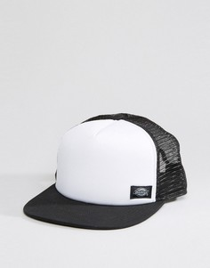 Кепка Dickies Fort Jones Trucker - Черный