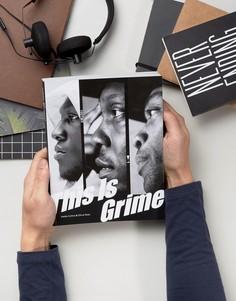 Книга This Is Grime - Мульти Books