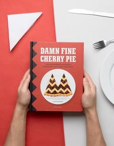 Книга Damn Fine Cherry Pie Cook Book - Мульти Books