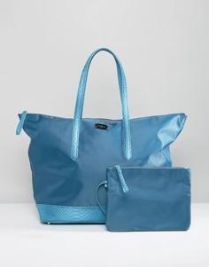 Дорожная сумка Pauls Boutique - Синий