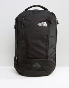 Черный рюкзак The North Face Microbyte - Черный