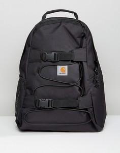 Рюкзак Carhartt WIP Kickflip - Черный