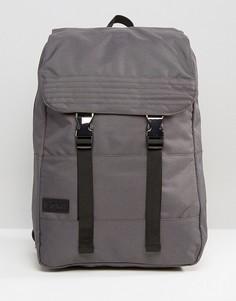 Нейлоновый рюкзак Dead Vintage Commuter - Серый