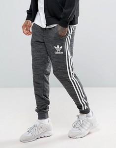 Черные джоггеры adidas Originals California BK5905 - Черный