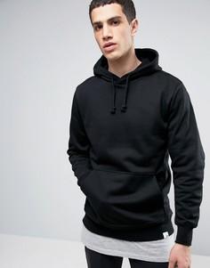 Черное худи adidas Originals X By O BQ3087 - Черный